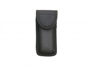 JKR Sheath 12 x 3.5  Zwart Nylon