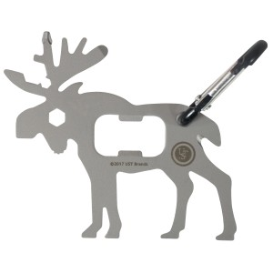 UST Standing Moose Tool A Long Multi-Tool