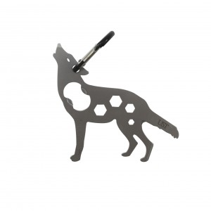 UST Wolf Tool A Long Multi-Tool