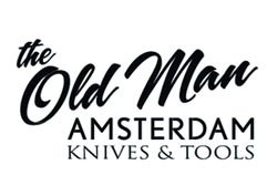 The Old Man Knives and Tools