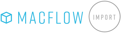 Macflow Import